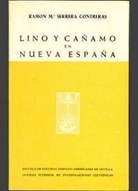 LINO Y CÁÑAMO EN NUEVA ESPAÑA (1777-1800)