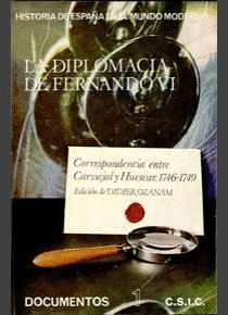 LA DIPLOMACIA DE FERNANDO VI