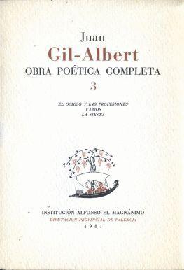 OBRA POÉTICA COMPLETA III