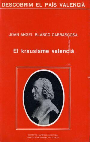 EL KRAUSISME VALENCIÀ