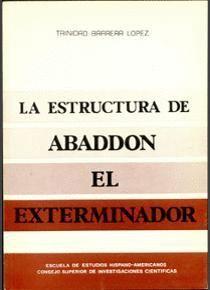 LA ESTRUCTURA DE ABADDÓN EL EXTERMINADOR