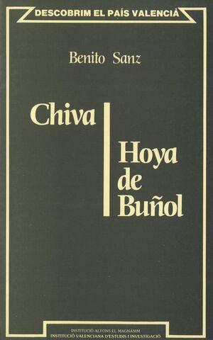 CHIVA-HOYA DE BUÑOL