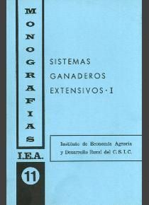 SISTEMAS GANADEROS EXTENSIVOS