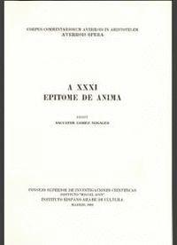 EPITOME DE ANIMA