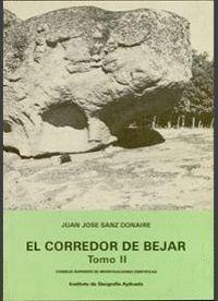 EL CORREDOR DE BÉJAR. TOMO II