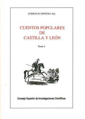 CUENTOS POPULARES DE CASTILLA Y LEÓN. TOMO I