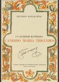 CÁNDIDO MARÍA TRIGUEROS