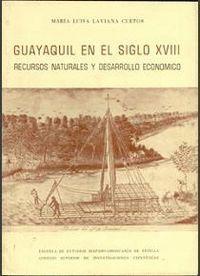 GUAYAQUIL EN EL SIGLO XVIII