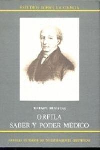 ORFILA, SABER Y PODER MÉDICO