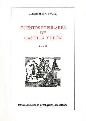 CUENTOS POPULARES DE CASTILLA Y LEÓN. TOMO II