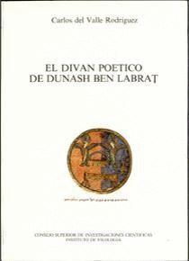 EL DIVÁN POÉTICO DE DUNASH BEN LABRAT