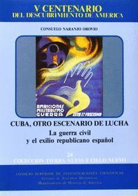 CUBA, OTRO ESCENARIO DE LUCHA