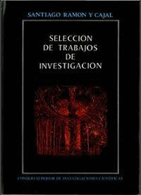 SELECCIÓN DE TRABAJOS DE INVESTIGACIÓN