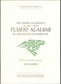 TUHFAT AL-ALBAB (EL REGALO DE LOS ESPÍRITUS)