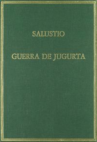 GUERRA DE JUGURTA