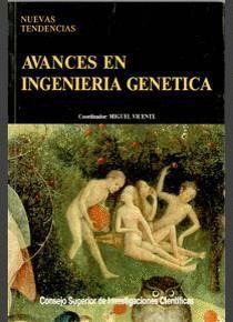 AVANCES EN INGENIERÍA GENÉTICA