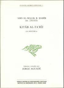 KITAB AL-TA´RIJ (LA HISTORIA)