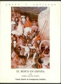 EL BOSCO EN ESPAÑA
