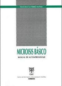 MICROISIS BÁSICO