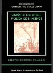 VISIÓN DE LOS OTROS Y VISIÓN DE SÍ MISMOS