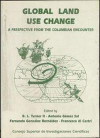 GLOBAL LAND USE CHANGE