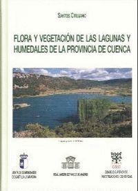 FLORA Y VEGETACIÓN DE LAS LAGUNAS Y HUMEDALES DE LA PROVINCIA DE CUENCA