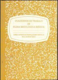 BASES COROLÓGICAS DE FLORA MICOLÓGICA IBÉRICA NÚMEROS 693-894