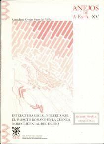 ESTRUCTURA SOCIAL Y TERRITORIO