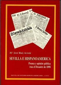 SEVILLA E HISPANOAMÉRICA