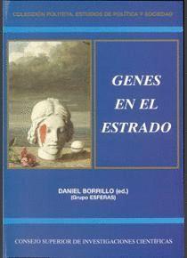 GENES EN EL ESTRADO