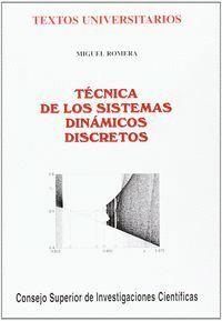 TÉCNICA DE LOS SISTEMAS DINÁMICOS DISCRETOS