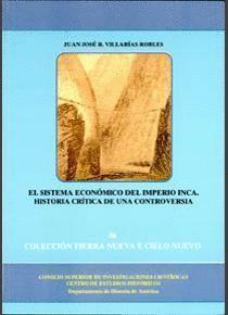 EL SISTEMA ECONÓMICO DEL IMPERIO INCA