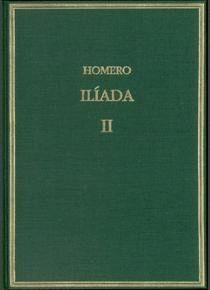 ILÍADA. VOL. II. CANTOS IV-IX