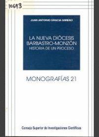LA NUEVA DIÓCESIS DE BARBASTRO-MONZÓN