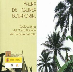 FAUNA DE GUINEA ECUATORIAL