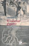 EL CALAMAR GIGANTE