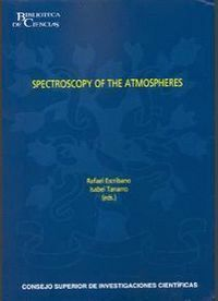 SPECTROSCOPY OF THE ATMOSPHERES