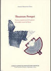 THEATRUM POMPEI