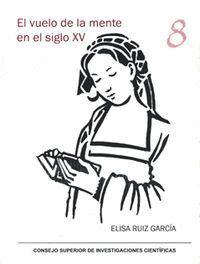 EL VUELO DE LA MENTE EN EL SIGLO XV