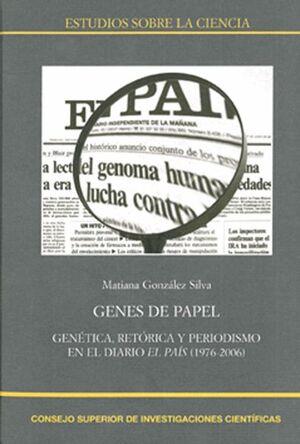 GENES DE PAPEL