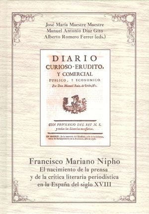 FRANCISCO MARIANO NIPHO