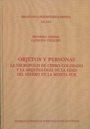 OBJETOS Y PERSONAS
