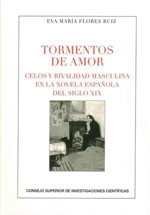 TORMENTOS DE AMOR