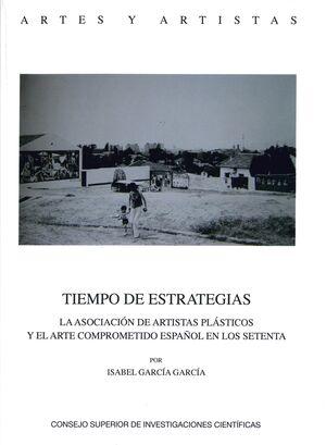 TIEMPO DE ESTRATEGIAS