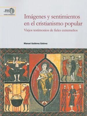 IMÁGENES Y SENTIMIENTOS EN EL CRISTIANISMO POPULAR