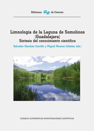 LIMNOLOGÍA DE LA LAGUNA DE SOMOLINOS (GUADALAJARA): SÍNTESIS DEL CONOCIMIENTO CIENTÍFICO