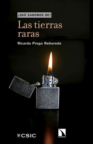 LAS TIERRAS RARAS