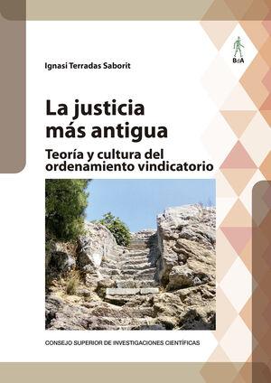 LA JUSTICIA MÁS ANTIGUA