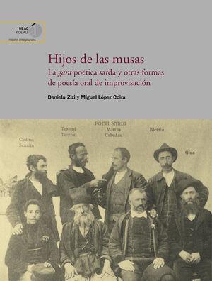 HIJOS DE LAS MUSAS