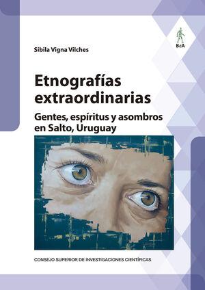 ETNOGRAFÍAS EXTRAORDINARIAS
